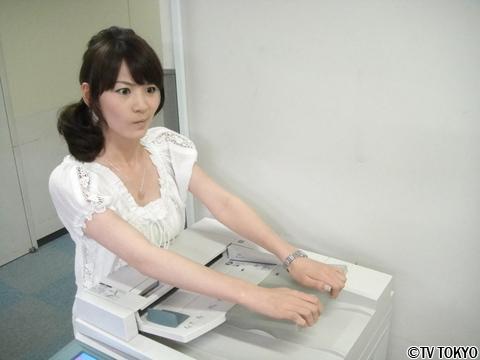テレ東☆秋元玲奈ちゃん Part6YouTube動画>1本 ->画像>288枚