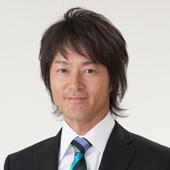 小島秀公アナウンサーの画像・顔写真